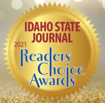 Vote for Idaho State Journal 2021 Reader's Choice Awards